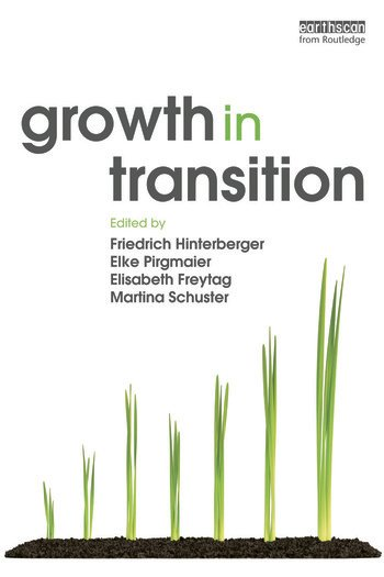 Growth in Transition book cover