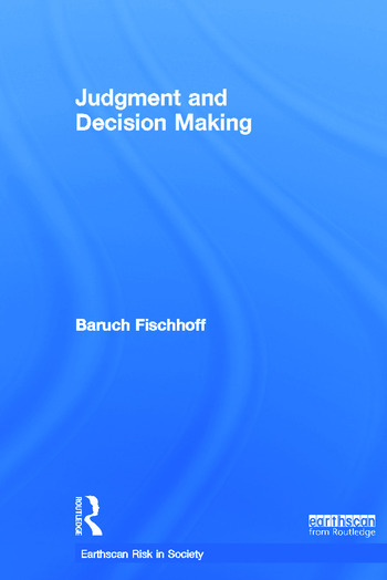 decision making in the theory of management philosophy essay Frameworks for ethical decision-making: making good ethical decisions requires a trained sensitivity to ethical issues and a practiced method for exploring the ethical aspects of a decision and weighing the considerations that should impact our choice of a course of action.