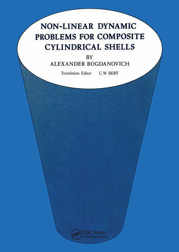 Non-Linear Dynamic Problems for Composite Cylindrical Shells book cover
