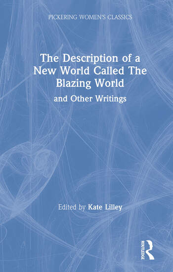New Blazing World and Other Writings book cover