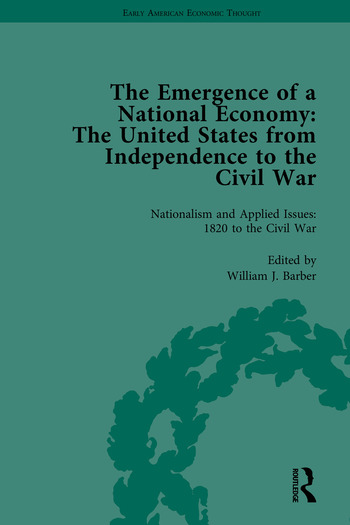 an introduction to the history of the united states economy The online books page the growth of the american economy an introduction to the economic history of the united states.