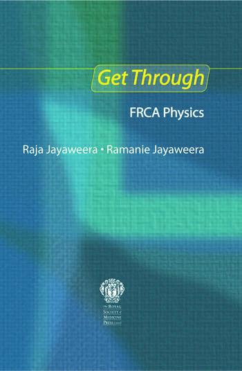 Get Through FRCA Physics book cover