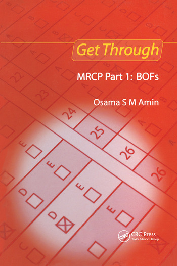 Get Through MRCP Part 1: BOFs book cover