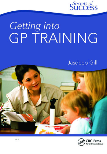 Secrets of Success: Getting into GP Training book cover