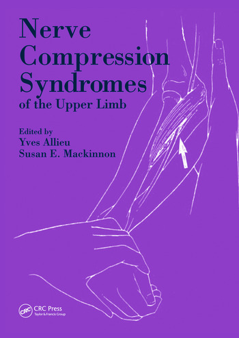 Nerve Compression Syndromes of the Upper Limb book cover