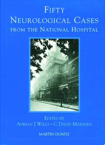 Fifty Neurological Cases from the National Hospital book cover