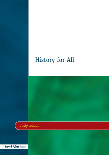 History for All book cover