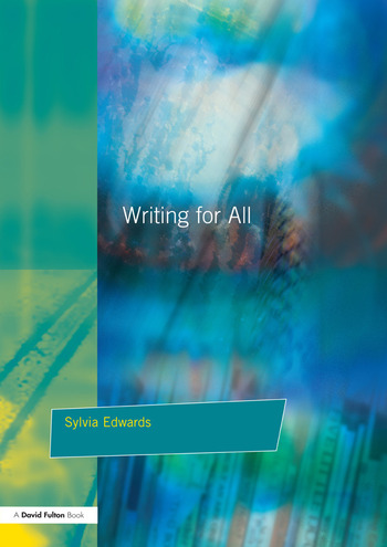 Writing for All book cover