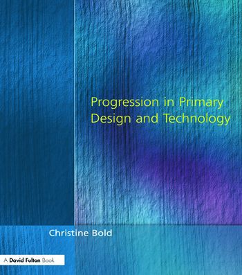 Progression in Primary Design and Technology book cover