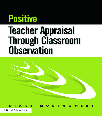 Positive Teacher Appraisal Through Classroom Observation book cover