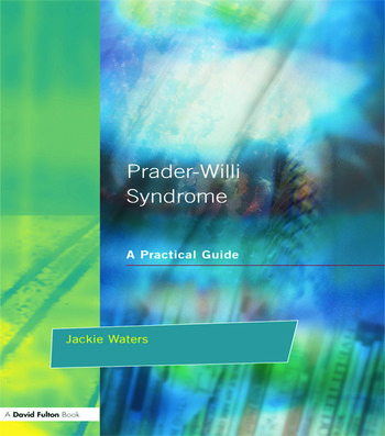 Prader-Willi Syndrome A practical guide book cover