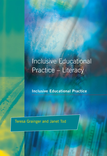 Inclusive Educational Practice book cover