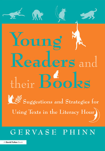 Young Readers and Their Books Suggestions and Strategies for Using Texts in the Literacy Hour book cover