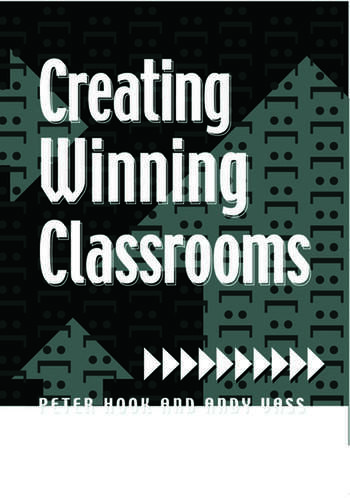Creating Winning Classrooms book cover