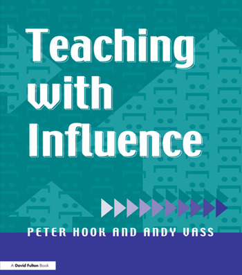 Teaching with Influence book cover