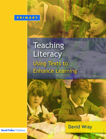 Teaching and Learning Literacy Reading and Writing Texts for a Purpose book cover