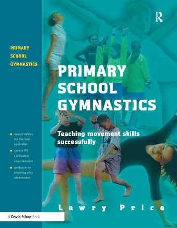 Primary School Gymnastics Teaching Movement Action Successfully book cover