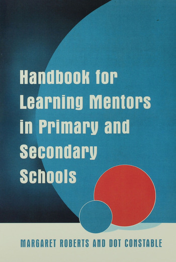 Handbook for Learning Mentors in Primary and Secondary Schools book cover