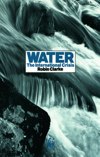 Water The International Crisis book cover
