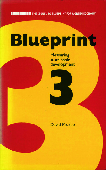 Blueprint 3 measuring sustainable development crc press book blueprint 3 measuring sustainable development malvernweather Gallery