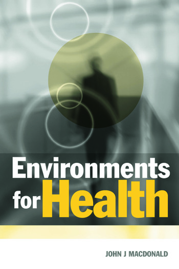 Environments for Health book cover