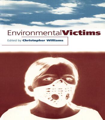 Environmental Victims book cover