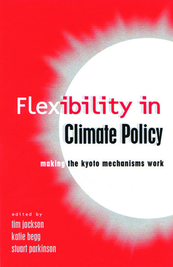 Flexibility in Global Climate Policy Beyond Joint Implementation book cover