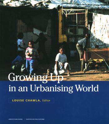 Growing Up in an Urbanizing World book cover