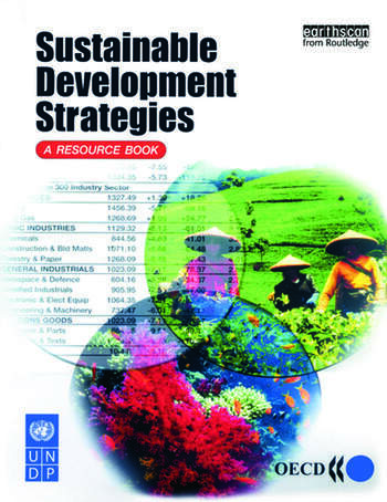Sustainable Development Strategies A Resource Book book cover