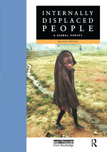 Internally Displaced People A Global Survey book cover