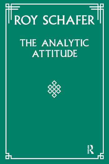 The Analytic Attitude book cover