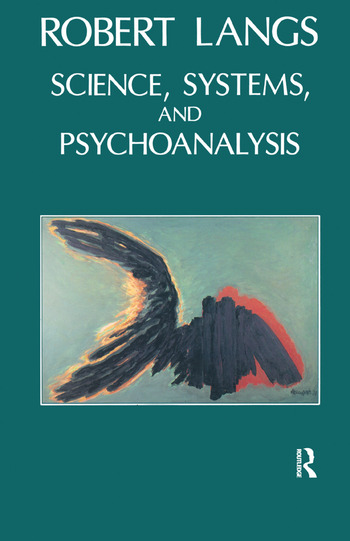 Science, Systems and Psychoanalysis book cover