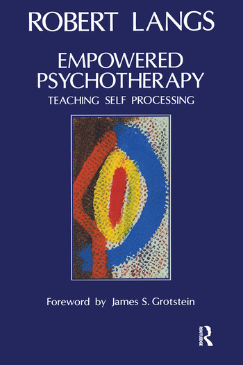 Empowered Psychotherapy: Teaching Self-Processing