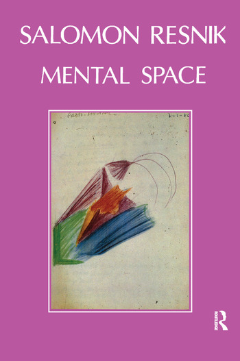 Mental Space book cover