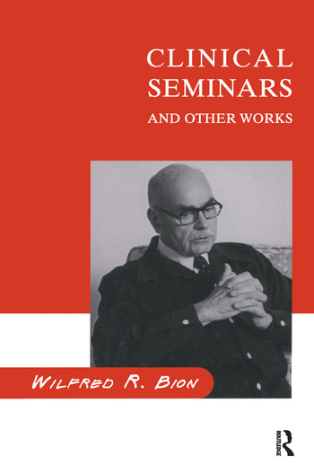 Clinical Seminars and Other Works book cover