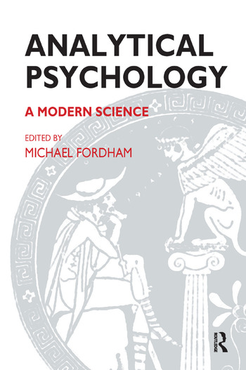 Analytical Psychology A Modern Science book cover