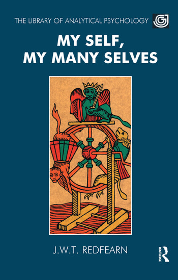 My Self, My Many Selves book cover