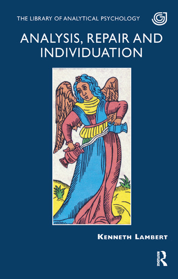 Analysis, Repair and Individuation book cover