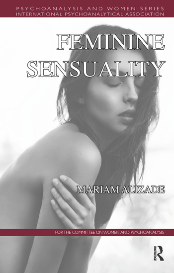 Feminine Sensuality book cover