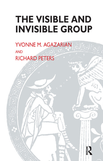 The Visible and Invisible Group book cover