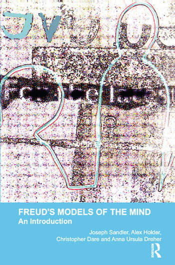 Freud's Models of the Mind An Introduction book cover