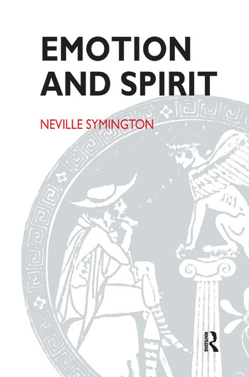 Emotion and Spirit book cover