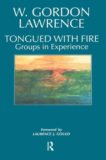 Tongued with Fire Groups in Experience book cover