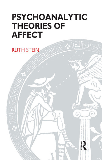 Psychoanalytic Theories of Affect book cover