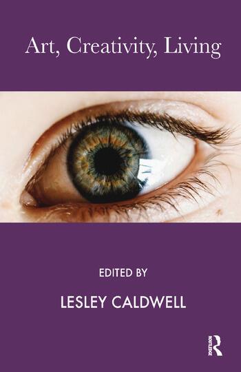 Art, Creativity, Living book cover