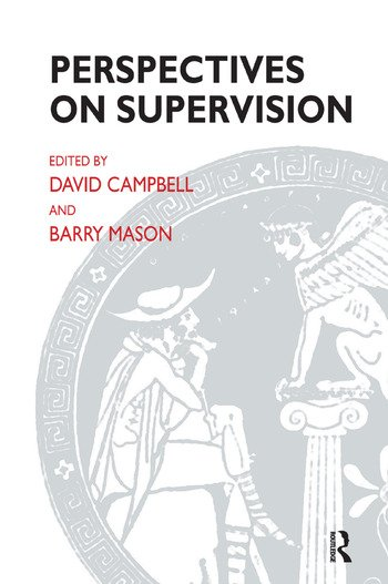 Perspectives on Supervision book cover