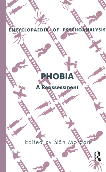 Phobia A Reassessment book cover