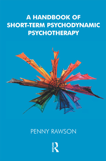 A Handbook of Short-Term Psychodynamic Psychotherapy book cover