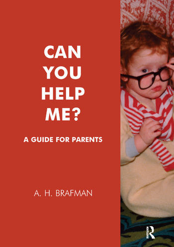 Can You Help Me? A Guide for Parents book cover