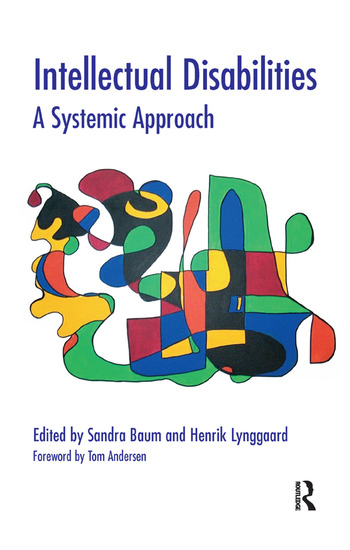 Intellectual Disabilities A Systemic Approach book cover